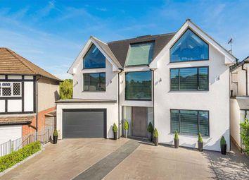 6 bed property for sale in Parkgate Avenue, Hadley Wood, Hertforshire EN4
