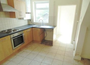 Thumbnail 2 bed property to rent in Short Street, Stapenhill, Burton-On-Trent