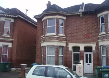 Thumbnail 5 bed property to rent in Gordon Avenue, Portswood, Southampton