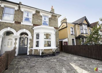 Thumbnail 4 bedroom semi-detached house for sale in St. James's Road, Croydon