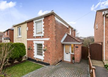 Thumbnail 3 bed semi-detached house for sale in Middle Road, Southampton