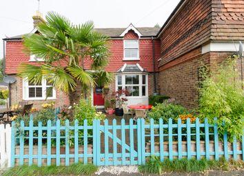 Thumbnail 3 bed terraced house for sale in Station Road, Warnham, Horsham