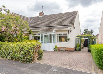 Thumbnail 1 bed semi-detached bungalow for sale in Milton Avenue, Wellingborough