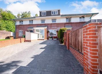 Thumbnail 5 bed terraced house for sale in Burgoyne Road, Southampton