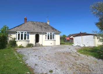 Thumbnail 2 bed bungalow for sale in Summerhill, Liverton, Newton Abbot