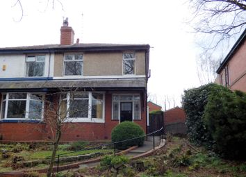 Thumbnail 3 bed semi-detached house for sale in Mather Road, Bury