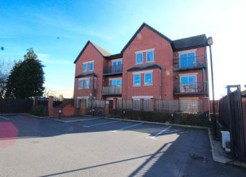 Thumbnail 2 bed flat to rent in Bruce Drive, West Bridgford, Nottingham