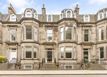 Thumbnail 2 bed flat for sale in Douglas Crescent, Edinburgh