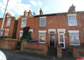 Thumbnail 2 bed property for sale in Rosebery Road, Ipswich