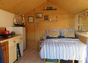 Thumbnail Property for sale in Victoria Esplanade, West Mersea, Colchester
