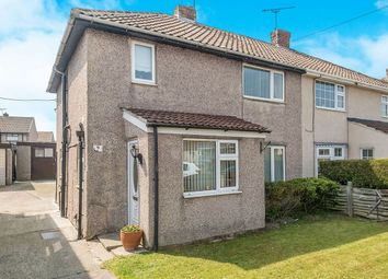 Thumbnail 3 bed semi-detached house for sale in Ulrica Drive, Thurcroft, Rotherham