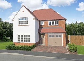 Thumbnail 4 bed detached house for sale in Redbridge Park, Sherwoods Lane, Liverpool, Merseyside