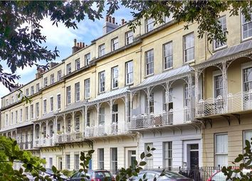Thumbnail 2 bedroom flat for sale in West Mall, Clifton, Bristol