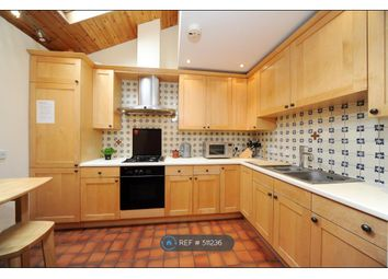 Thumbnail Room to rent in Llanvanor Road, London