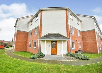 2 bed flat for sale in Fletton House, Kiln Lane, Swindon, Wiltshire SN2