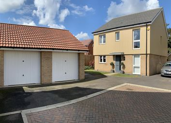 4 bed detached house for sale in Peacock Grove, Costessey, Norwich NR8