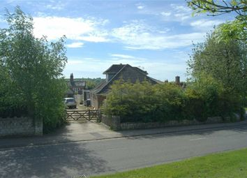 Thumbnail 4 bed property for sale in The Common, Marlborough, Wiltshire