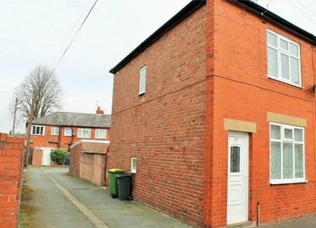 Thumbnail 2 bedroom terraced house for sale in Belmont Road, Ashton-On-Ribble, Preston, Lancashire