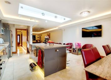 Thumbnail 4 bed end terrace house for sale in The Green, Acton, London