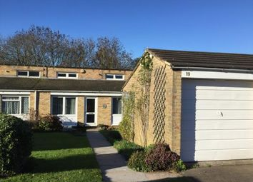 Thumbnail 3 bed bungalow for sale in Wickham View, Stapleton, Bristol