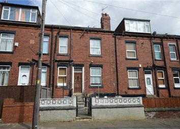 Thumbnail 2 bed terraced house for sale in Parkfield Row, Leeds, West Yorkshire
