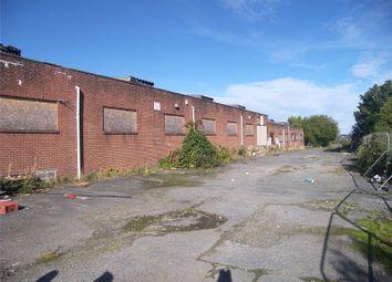 Land And Buildings At, Great Horton Industrial Park, Great Horton Road, Bradford BD7