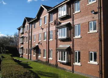 Thumbnail 2 bedroom flat to rent in Sands Close, Hattersley, Hyde