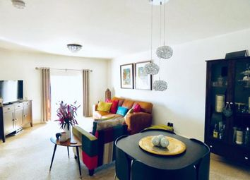Thumbnail 2 bed flat for sale in Flat 2, The Kirk, High Street, Whitehaven