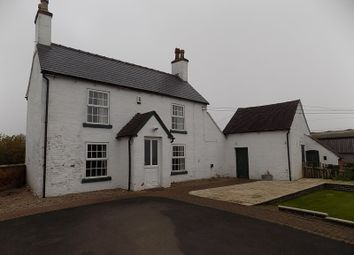 Thumbnail 3 bed detached house to rent in Green Dragon Farm, Back Lane, Hollington