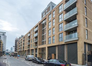 Thumbnail 2 bed flat to rent in Babbage Point, London