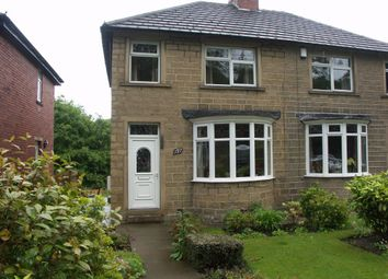 3 bed semi-detached house for sale in Meltham Road, Netherton, Huddersfield HD4