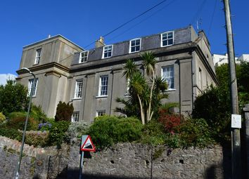 Thumbnail 3 bed flat for sale in Belvedere House, Braddons Hill Road West, Torquay
