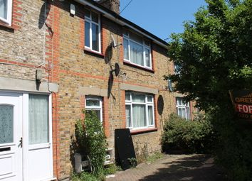 Thumbnail 2 bed flat to rent in Felixstowe Road, London