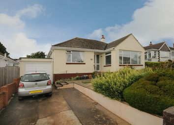 Thumbnail 3 bed detached bungalow for sale in Laura Grove, Paignton