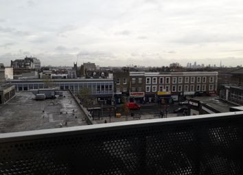 Thumbnail 1 bed flat to rent in Archway High Road, Archway