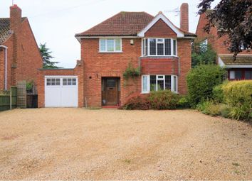 Thumbnail 3 bed detached house for sale in Holloway, Pershore