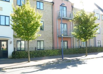 Thumbnail 2 bedroom flat for sale in Ring Fort Road, Cambridge