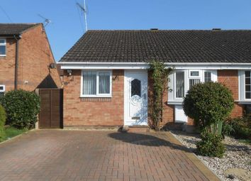 Thumbnail 1 bed bungalow to rent in Westbourne Drive, Hardwicke, Gloucester