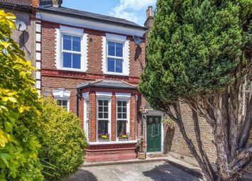 Thumbnail 3 bed semi-detached house for sale in Perry Vale, Forest Hill, London