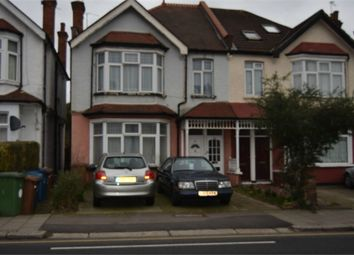 Thumbnail 2 bed maisonette for sale in Harrow View, Harrow, Greater London