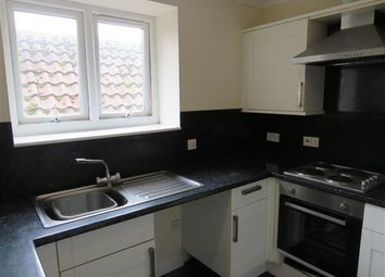 Thumbnail 2 bed flat to rent in Row 102, Great Yarmouth