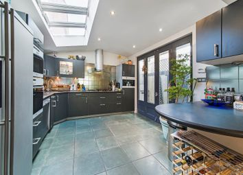 Thumbnail 4 bed terraced house for sale in Lots Road, London