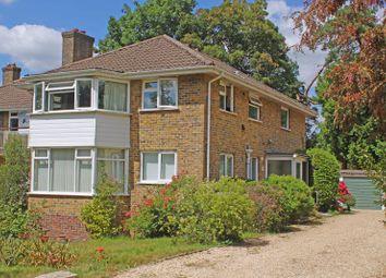 Little Oak Road, Southampton SO16. 2 bed flat for sale