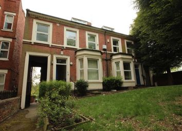 Thumbnail Studio to rent in Woodborough Road, Mapperley, Nottingham
