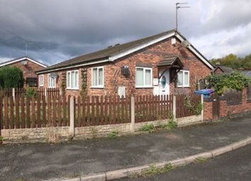 Thumbnail 2 bed semi-detached bungalow for sale in Almond Court, Garston, Liverpool
