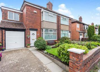 Thumbnail 3 bed semi-detached house for sale in Nansen Road, Blackburn, Lancashire, .