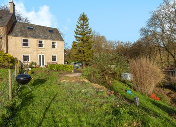 Thumbnail 5 bed semi-detached house for sale in Swells Hill, Brimscombe, Stroud