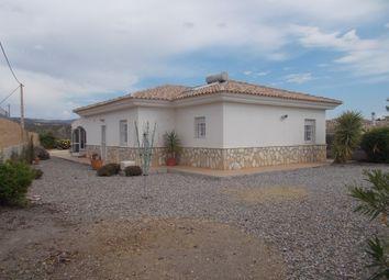 Thumbnail 3 bed villa for sale in Calle Malta, Zurgena, Almería, Andalusia, Spain
