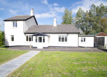 Thumbnail 4 bed detached house to rent in Wrafton, Braunton