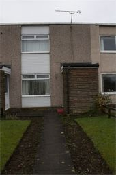 Thumbnail 2 bedroom terraced house for sale in College Avenue, Dumfries